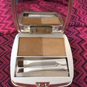 Benefit Brow Zings - Shade 2 with tools
